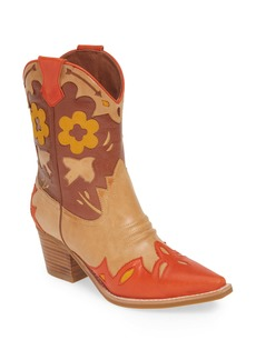 Jeffrey Campbell Looney Western Boot (Women)