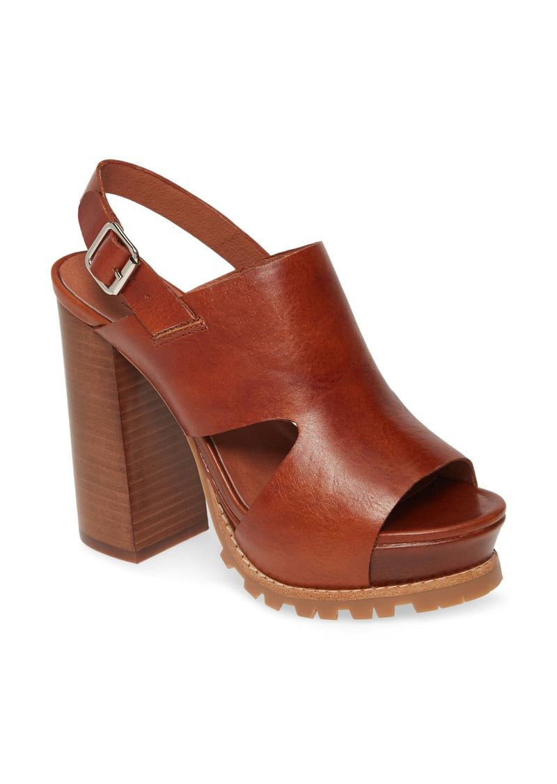 Jeffrey Campbell Loriena Platform Sandal (Women)