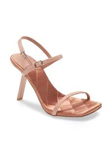 Jeffrey Campbell Loyal Ankle Strap Sandal (Women)