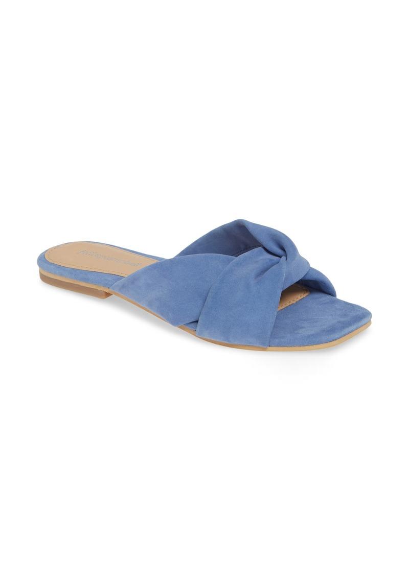 Jeffrey Campbell Lynx Slide Sandal (Women)