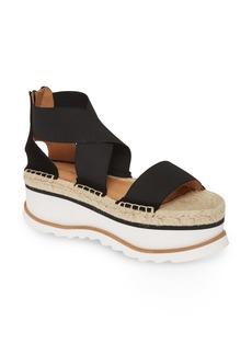 Jeffrey Campbell Merez Platform Sandal (Women)