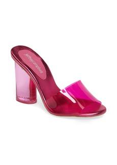 Jeffrey Campbell Minuit Slide Sandal (Women)