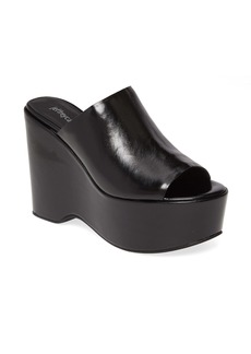 Jeffrey Campbell Morenna Platform Wedge Sandal (Women)