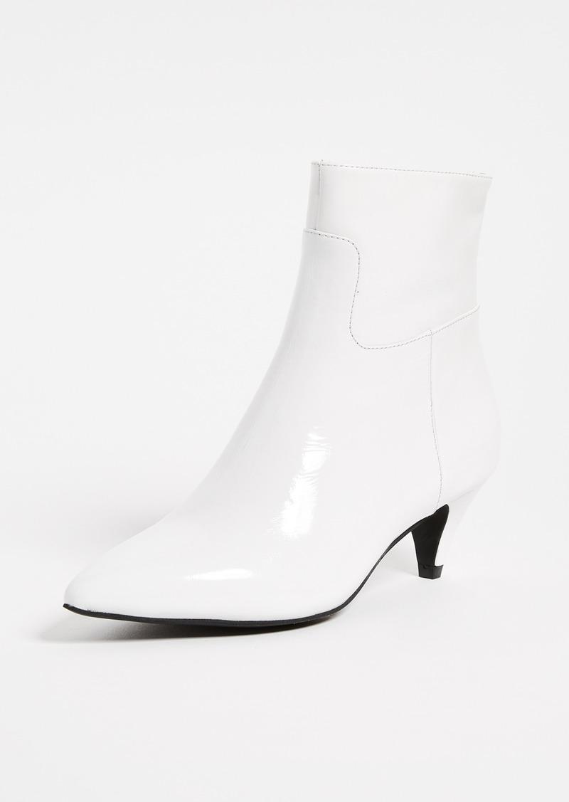 6edc1747e8 Jeffrey Campbell Jeffrey Campbell Muse Kitten Heel Booties | Shoes