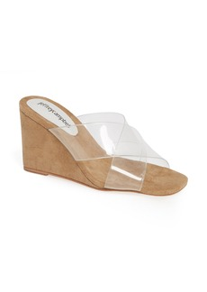 Jeffrey Campbell Mystical Wedge Sandal (Women)