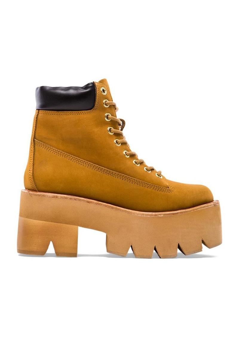 jeffrey campbell jeffrey campbell nirvana boot shoes shop it to me. Black Bedroom Furniture Sets. Home Design Ideas