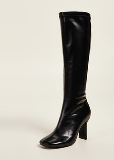 Jeffrey Campbell Obey Tall Boots