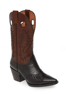Jeffrey Campbell Old Town Western Boot (Women)