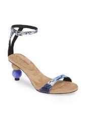 Jeffrey Campbell Onyx Ankle Strap Sandal (Women)