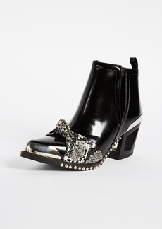 Jeffrey Campbell Optimal Booties