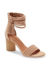 Jeffrey Campbell Pallas Ankle Strap Sandal (Women)