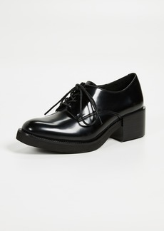Jeffrey Campbell Patrice Platform Oxfords