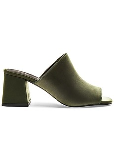 Jeffrey Campbell Perpetua Heels in Dark Green. - size 7 (also in 7.5,8,8.5,9)