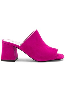 Jeffrey Campbell Perpetua Heels in Fuchsia. - size 6 (also in 6.5,7,8,8.5)