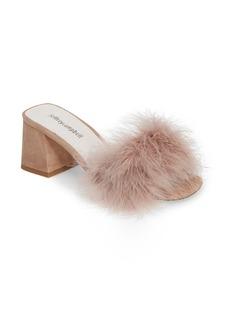 Jeffrey Campbell Perptua Slide Sandal (Women)