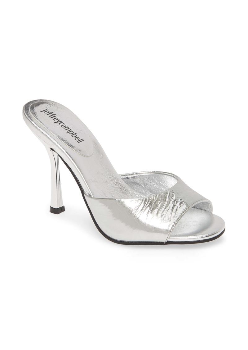 Jeffrey Campbell PG-13 Slide Sandal (Women)