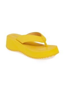 Jeffrey Campbell Diggity Platform Flip Flop (Women)