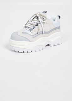 Jeffrey Campbell Pro Era Sneakers