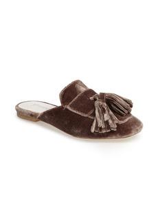 Jeffrey Campbell Ravis Tassel Loafer Mule (Women)
