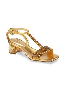 Jeffrey Campbell Reyn Jewel T-Strap Sandal (Women)