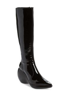 Jeffrey Campbell Rhombus Knee High Boot (Women)