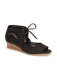 Jeffrey Campbell 'Rodillo' Wedge Sandal (Women)