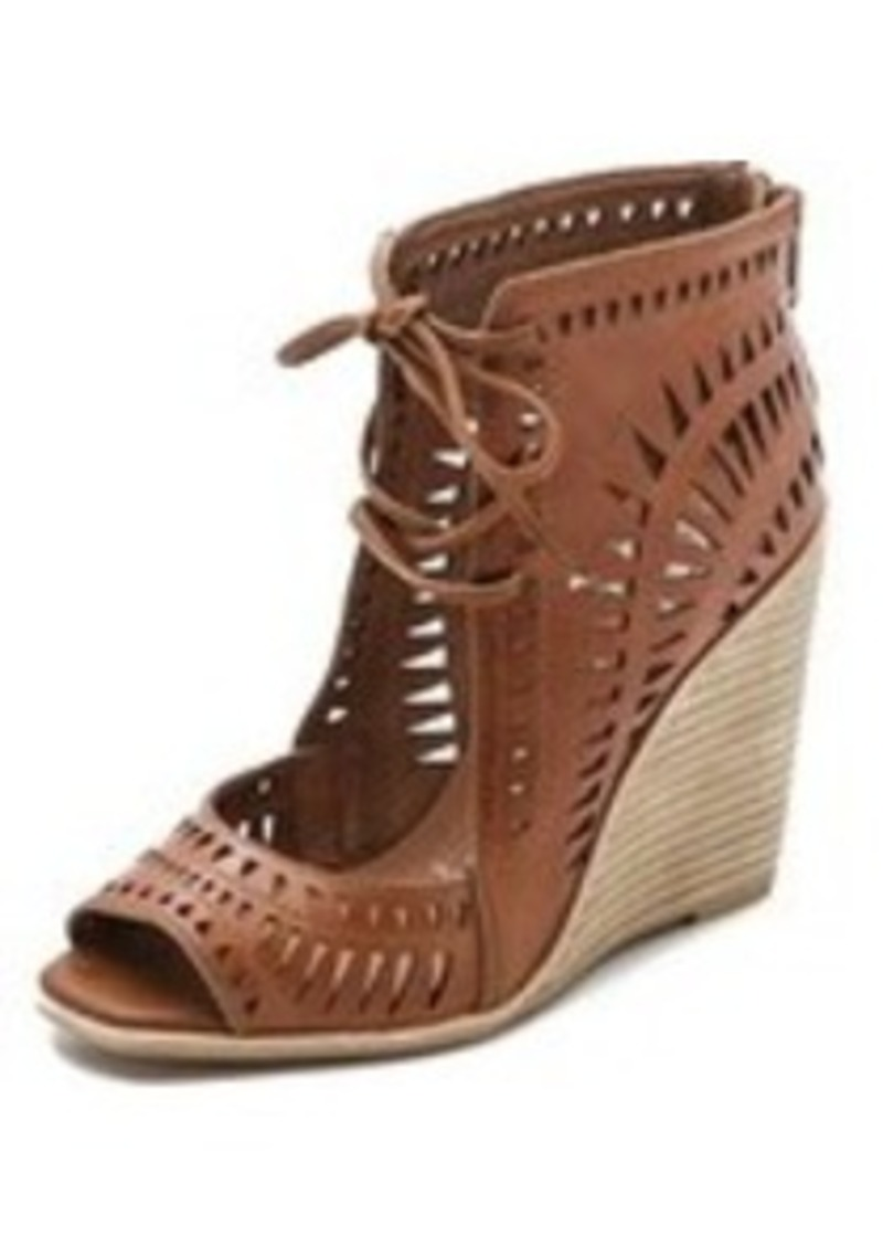 jeffrey campbell jeffrey campbell rodillo wedges shoes shop it to me. Black Bedroom Furniture Sets. Home Design Ideas