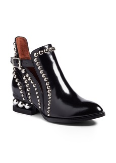 Jeffrey Campbell Rylance Studded Bootie (Women)