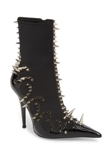 Jeffrey Campbell Savage Spike Bootie (Women)