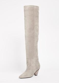 Jeffrey Campbell Senita Cone Heel Boots
