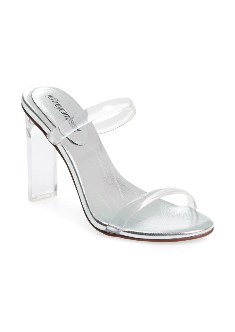 Jeffrey Campbell Serum Slide Sandal (Women)