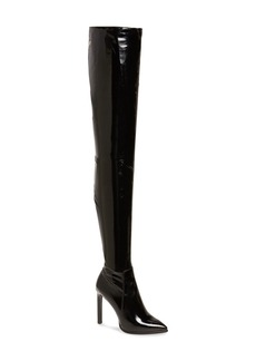 Jeffrey Campbell 'Sherise' Over the Knee Boot (Women)