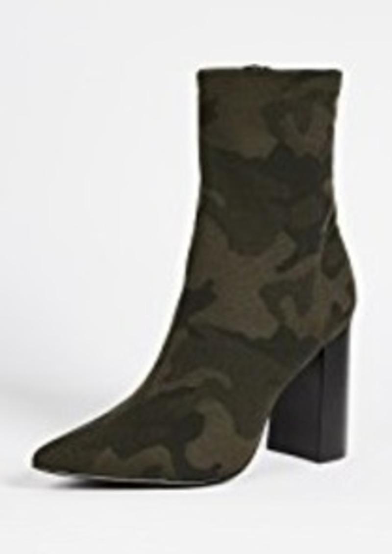 jeffrey campbell jeffrey campbell siren block heel ankle booties shoes shop it to me. Black Bedroom Furniture Sets. Home Design Ideas