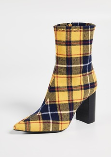 Jeffrey Campbell Siren Block Heel Boots