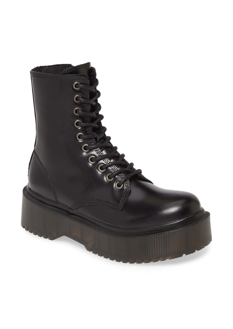 Jeffrey Campbell Sopas Lugged Platform Boot (Women)