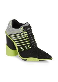Jeffrey Campbell Sport Block Heel Bootie (Women)