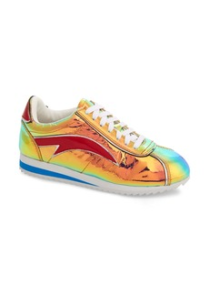 Jeffrey Campbell Sprinter-2 Rally Iridescent Sneaker (Women)