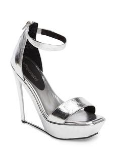 Jeffrey Campbell Tanisha Platform Wedge Sandal (Women)