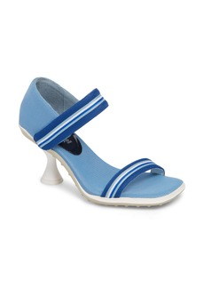 Jeffrey Campbell Touchdown Quarter Strap Sandal (Women)