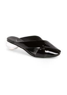 Jeffrey Campbell Twigs Slide Sandal (Women)