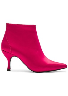 Jeffrey Campbell Twirl 2 Booties in Fuchsia. - size 10 (also in 6,7,7.5,8,8.5,9.5)