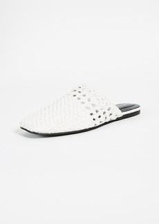 Jeffrey Campbell Vaal Woven Mules