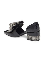 Jeffrey Campbell Valenti Embellished Bow Loafer (Women)