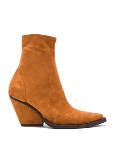 Jeffrey Campbell Walton Booties