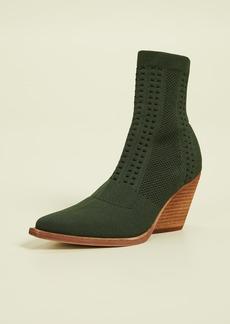 Jeffrey Campbell Walton Point Toe Boots