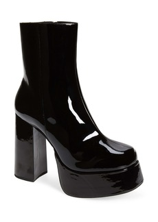 Jeffrey Campbell Widow Platform Boot (Women)