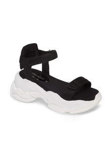 Jeffrey Campbell Workout Sport Sandal (Women)