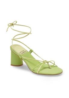 Jeffrey Campbell Xifeng Ankle Tie Sandal (Women)