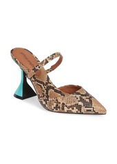 Jeffrey Campbell Zivot Statement Heel Pump (Women)