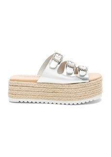 Jeffrey Campbell Levu Slide